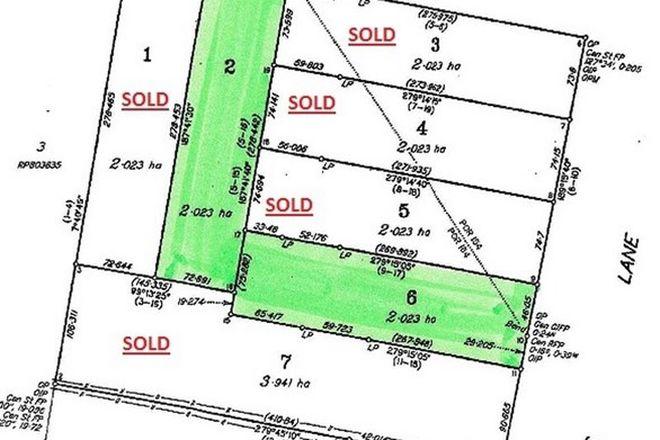 Picture of Lot 6 Richardson Lane, ROMA QLD 4455