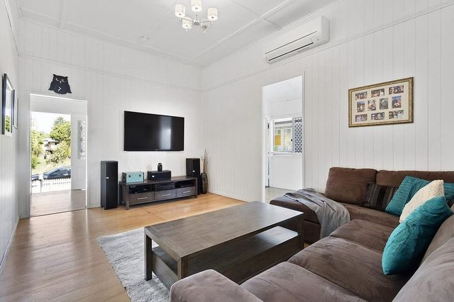 Picture of 18 Gillespie Street, WANDAL QLD 4700