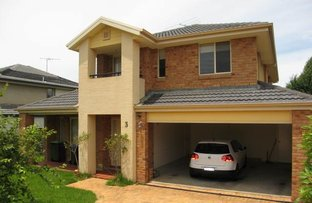 Picture of 3 Niven Place, Belrose NSW 2085