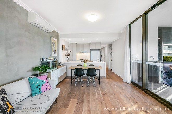 Picture of 1701/1 Australia Avenue, SYDNEY OLYMPIC PARK NSW 2127