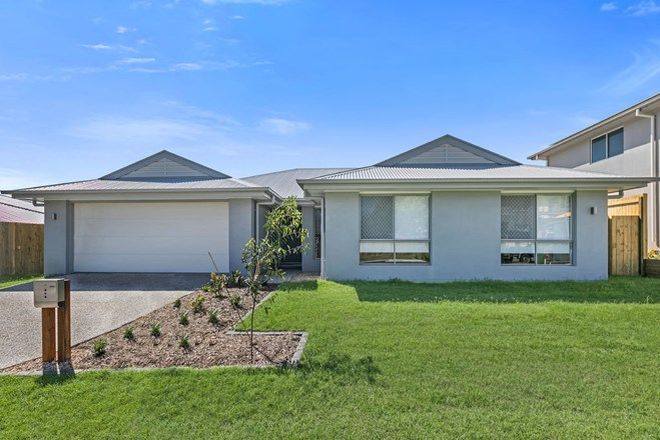 Picture of 4 Best Place, TINGALPA QLD 4173