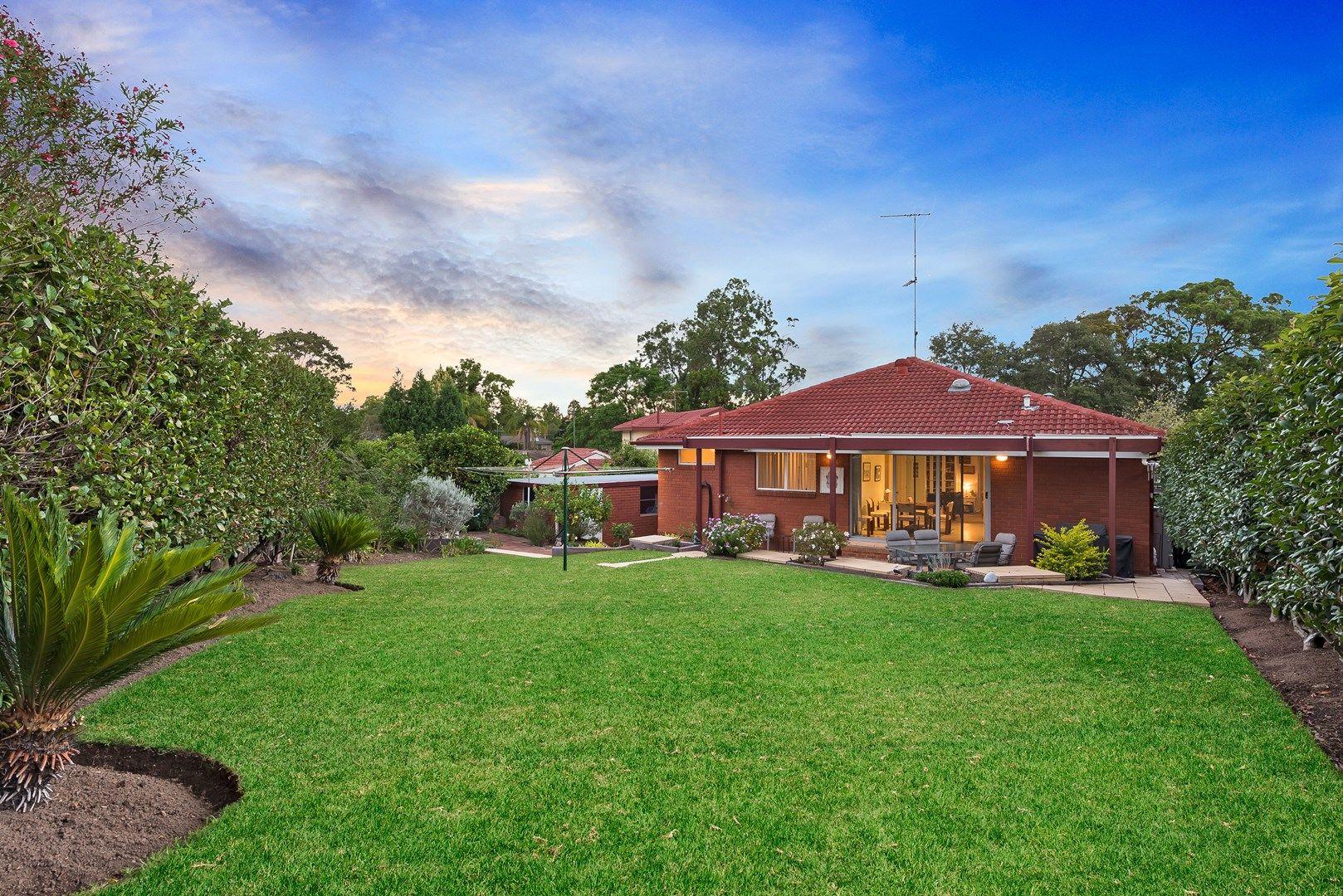 18 Jason Place, North Rocks NSW 2151, Image 0