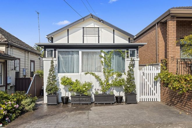 Picture of 9A Tabrett Street, BANKSIA NSW 2216