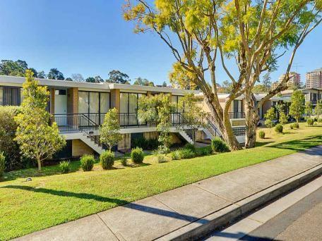 17/28-36 Nursery Street, Hornsby NSW 2077, Image 0
