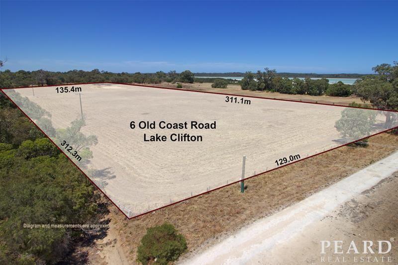 6 Old Coast Road, Lake Clifton WA 6215, Image 0