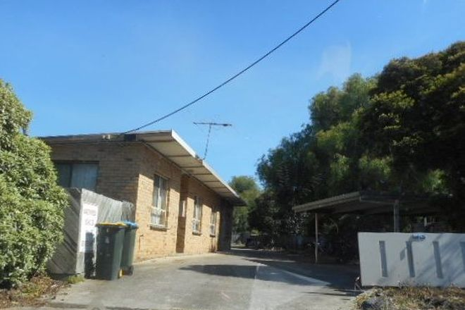Picture of 2/8-10 Manly Street, WERRIBEE VIC 3030