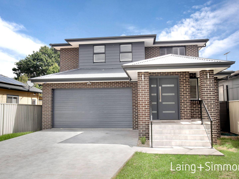 37 Bland Street, Carramar NSW 2163, Image 0