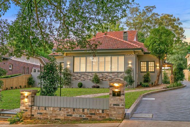 Picture of 7 Boronia Avenue, BEECROFT NSW 2119