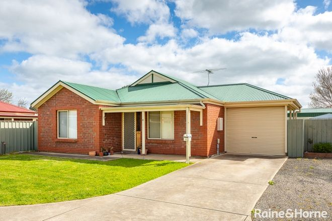 Picture of 5/71 Strathmont Drive, STRATHALBYN SA 5255
