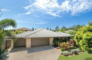 Picture of 3 Courtney Place, Moggill QLD 4070