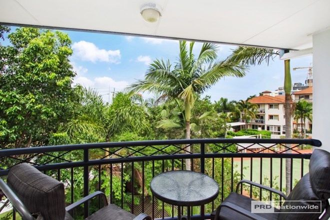 Picture of 106/150 Marine Parade, SOUTHPORT QLD 4215