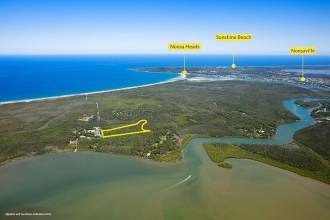 Picture of 30 Beach Road, NOOSA NORTH SHORE QLD 4565
