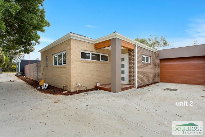 Picture of 2/15 Sudholz Street, BITTERN VIC 3918