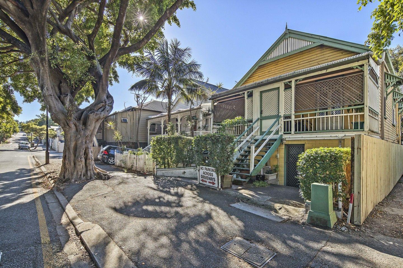179  Hale Street , Petrie Terrace QLD 4000, Image 0