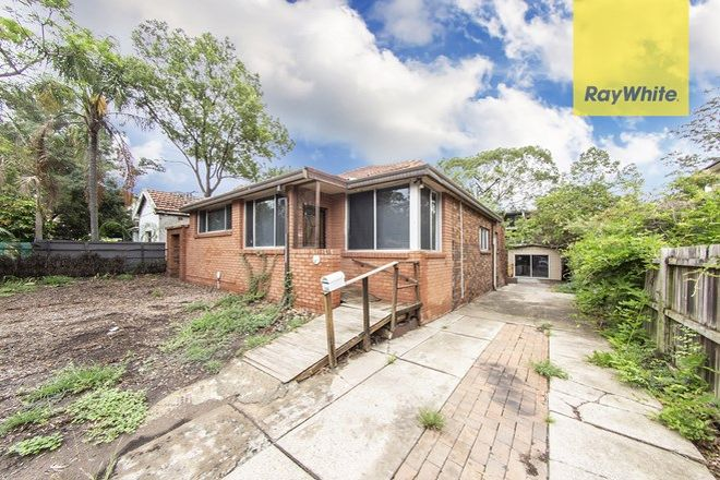 Picture of 164 Bridge Road, WESTMEAD NSW 2145
