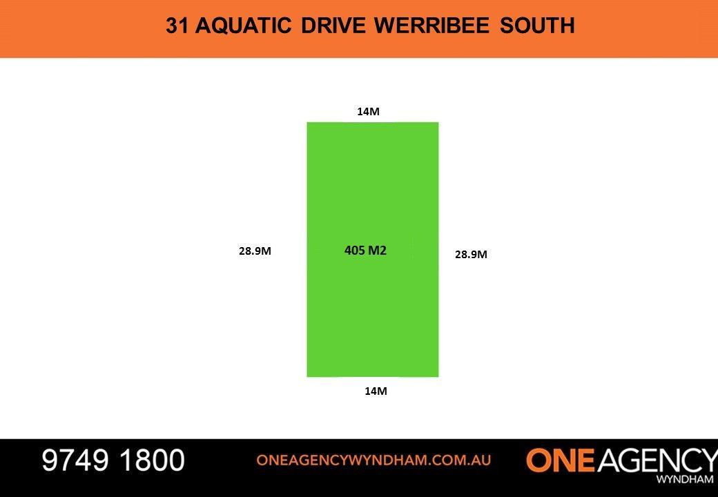 31 Aquatic Drive, Werribee South VIC 3030, Image 0