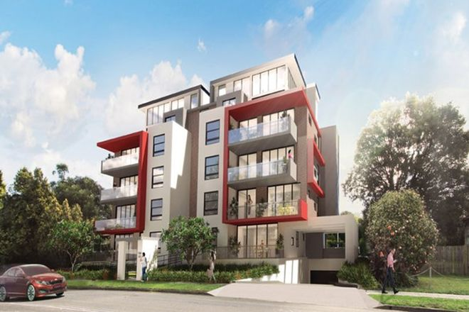 Picture of 22/135-137 Jersey St North, ASQUITH NSW 2077