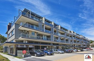 18/79-87 Beaconsfield Street, Silverwater NSW 2128