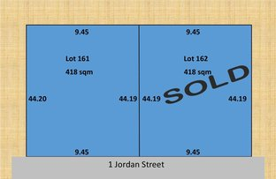 Picture of Lot 161/1 Jordan Street, Ridgehaven SA 5097