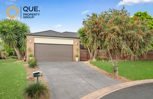 Picture of 18 Rosewood Court, Thurgoona NSW 2640