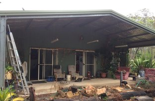 Picture of Retreat Road, Kowguran QLD 4415