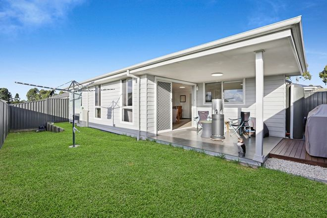 Picture of 38A/B Sharman Close, HARRINGTON PARK NSW 2567