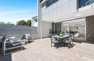 Picture of 103/10 Cecil Avenue, Castle Hill NSW 2154