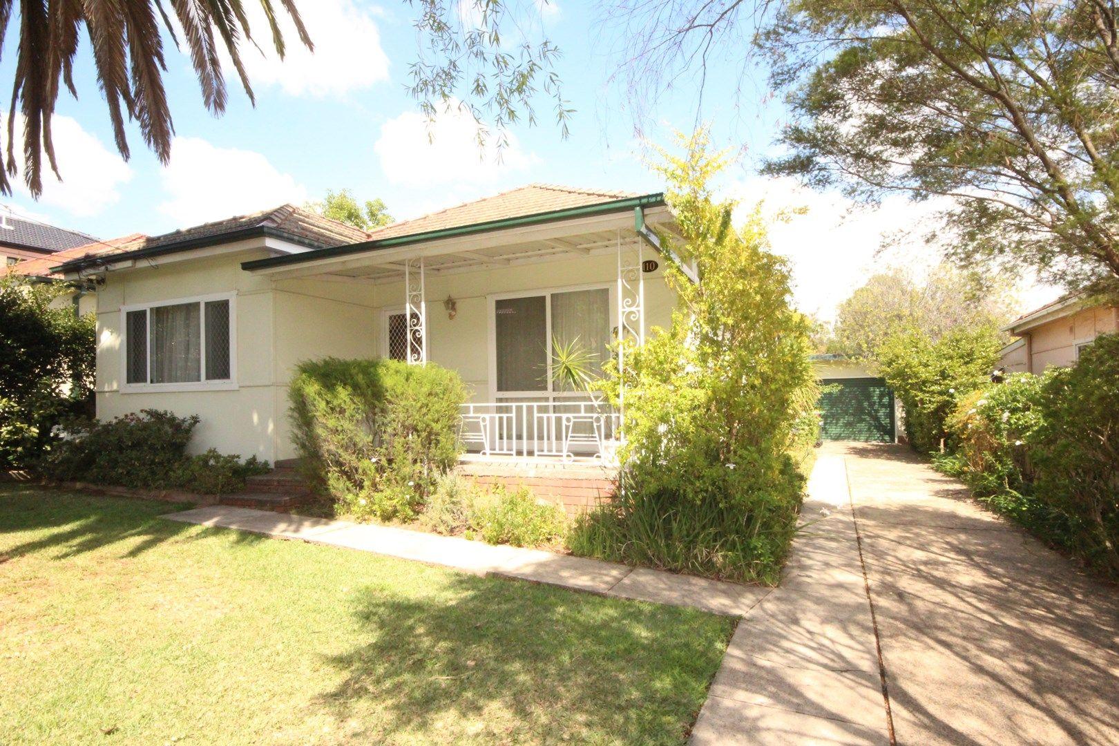 110 Hillcrest Avenue, Greenacre NSW 2190, Image 0