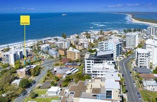 Picture of Unit 1/1 Levuka Avenue, Kings Beach QLD 4551