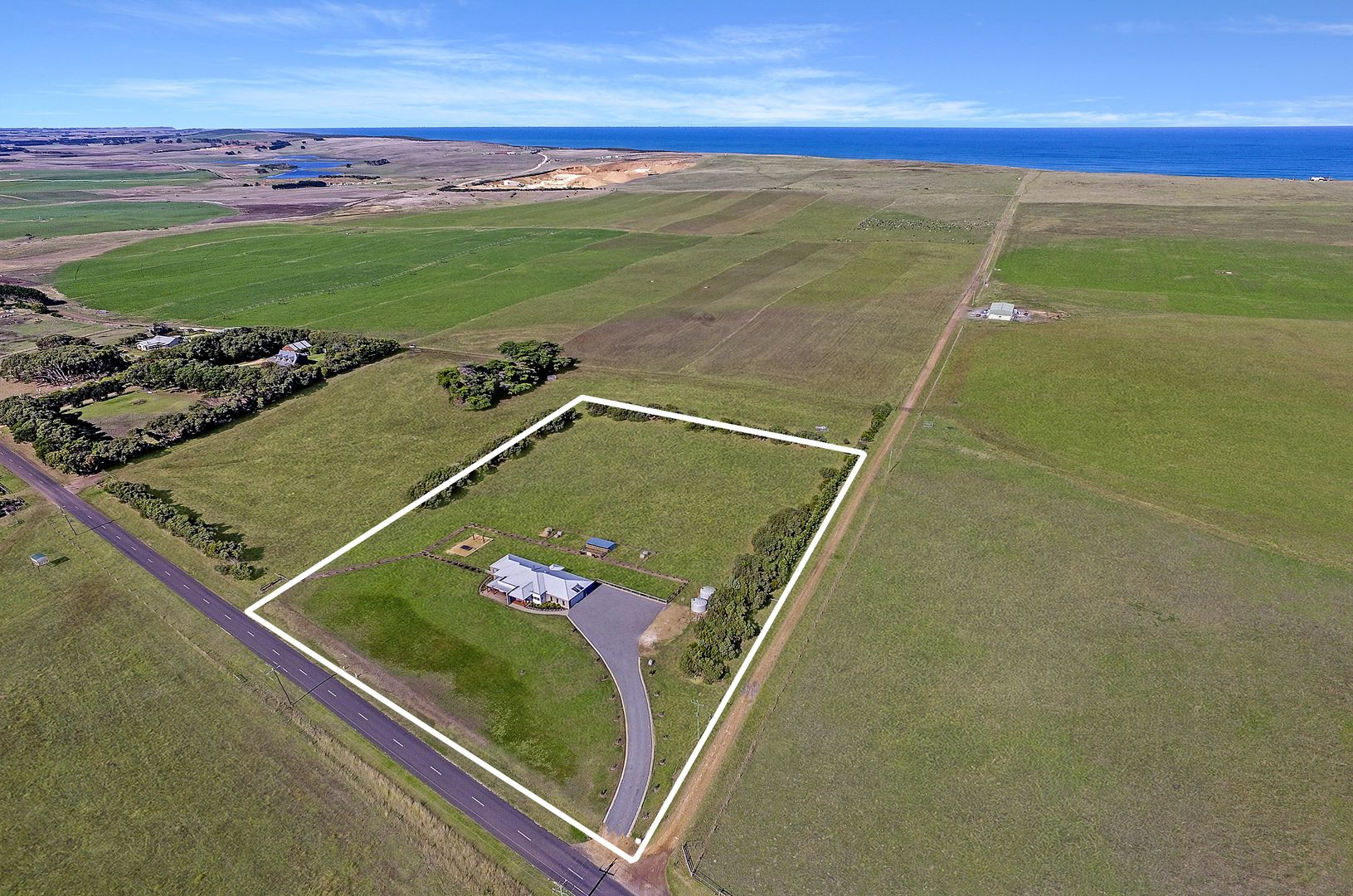 630 Hopkins Point Road, Allansford VIC 3277, Image 0