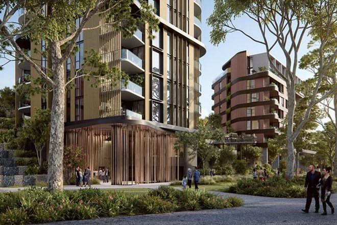 Picture of 14-16 HILL ROAD, WENTWORTH POINT, NSW 2127