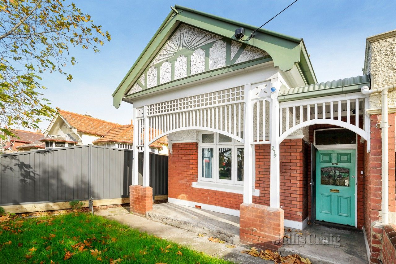 279 Ascot Vale Road, Moonee Ponds VIC 3039, Image 0