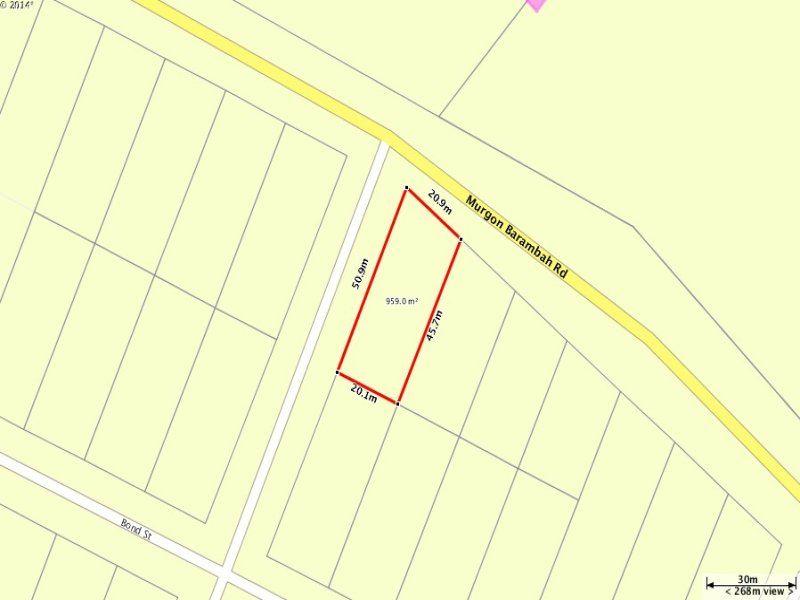 916 Barambah Road, Moffatdale QLD 4605, Image 1