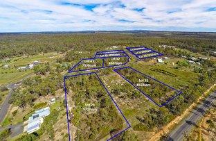 Picture of Lot 31 Windsong Avenue, Redridge QLD 4660