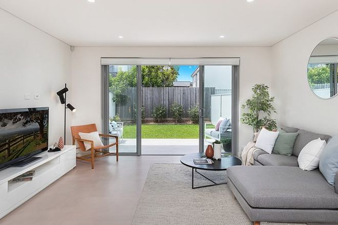 Picture of 57a Middlemiss Street, MASCOT NSW 2020