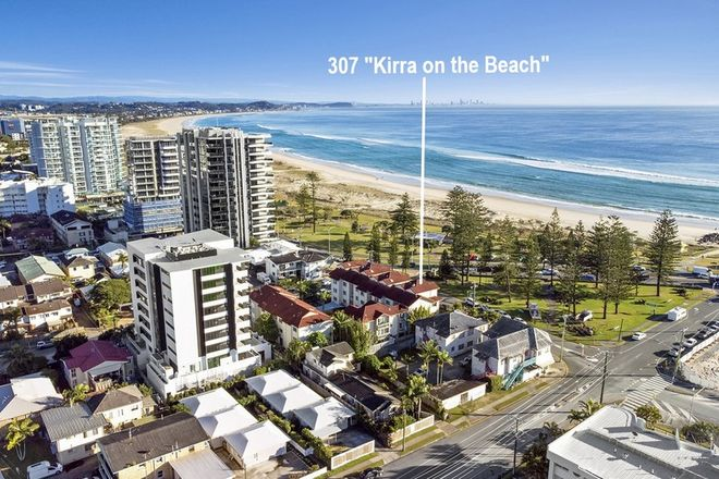 Picture of 307/92-96 Musgrave Street, KIRRA QLD 4225
