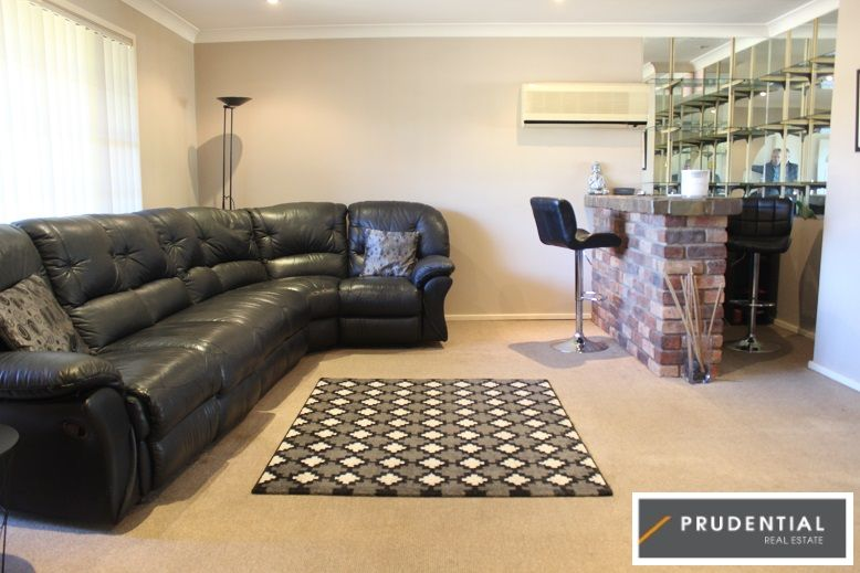 2 Solander Place, Ruse NSW 2560, Image 2