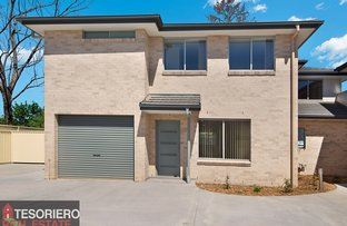 Picture of 7/516 Woodstock Ave, Rooty Hill NSW 2766
