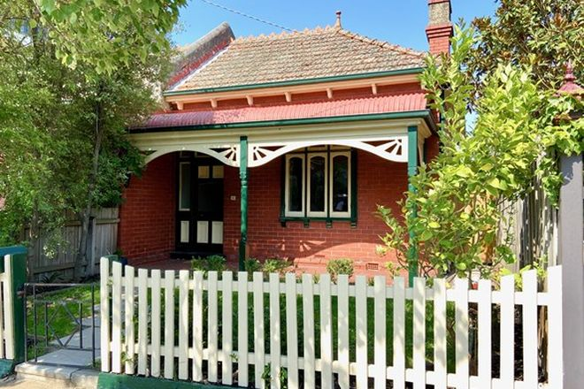 Picture of Egerton, ARMADALE VIC 3143