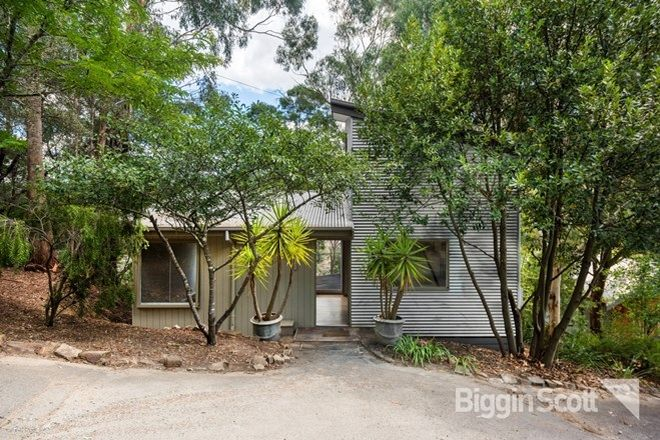 Picture of 5/5 Swiss Mount Avenue, HEPBURN SPRINGS VIC 3461