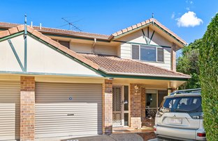 Picture of 35/22 Thurlow Street, Newmarket QLD 4051