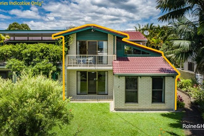 Picture of 1/72 Harbour Way, BRUNSWICK HEADS NSW 2483