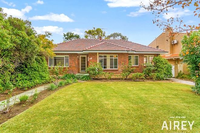 Picture of 33 Watkins Road, DALKEITH WA 6009