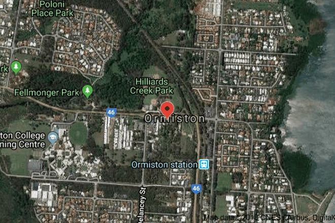 Picture of ORMISTON QLD 4160