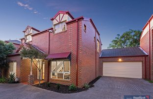 Picture of 3/1 Stephenson Street, Spotswood VIC 3015