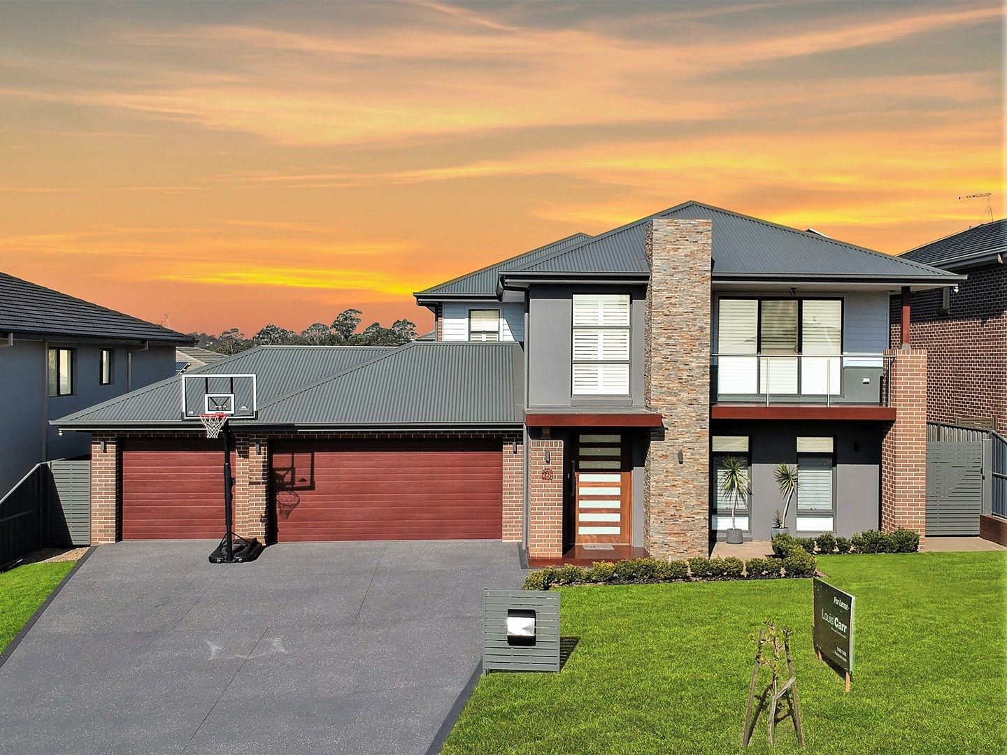 28 Willcox Crescent, Kellyville NSW 2155, Image 0