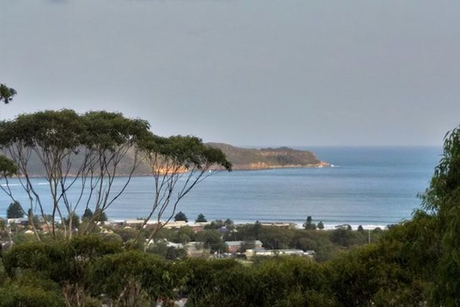 Picture of 57 The Rampart, UMINA BEACH NSW 2257