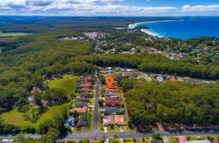 Picture of 35 Oxley Crescent, Mollymook NSW 2539