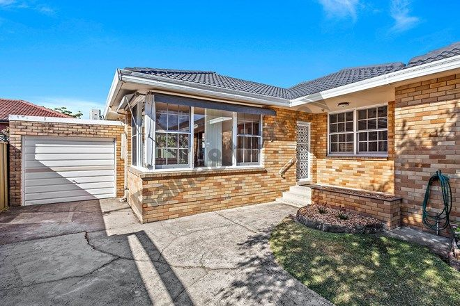 Picture of 5/33 Horbury Street, SANS SOUCI NSW 2219