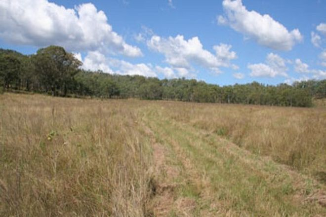 Picture of CHRISTMAS CREEK QLD 4285